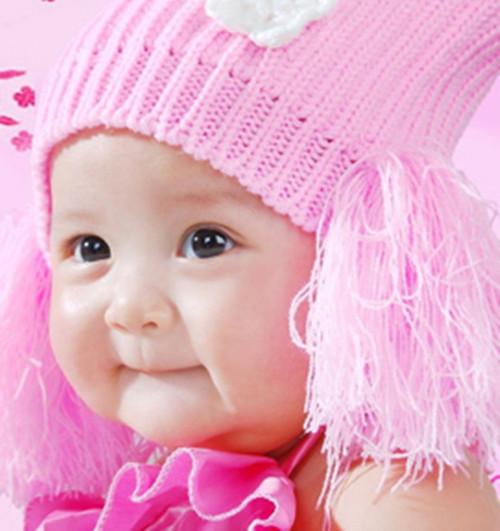 想给女宝宝取名字好听的名字